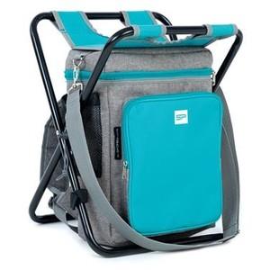 Spokey MATE Turistické křeslo/batoh/termo taška