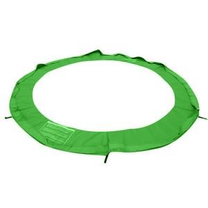 Kryt pružin k trampolině 305 cm - ochranný límec SEDCO zelený