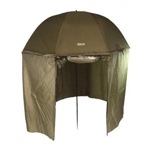 Rybářský deštník se zástěnou - prům.170cm
