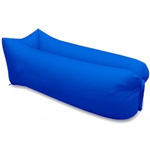 Nafukovací vak Sedco Sofair Pillow Shape tmavě modrý