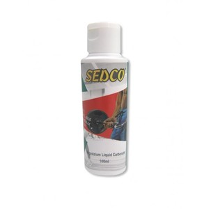 Magnezium SEDCO tekuté - Liquid carbonate 100ml