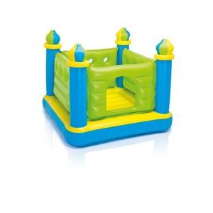 Skákací hrad Intex 48257 132x132x107 cm