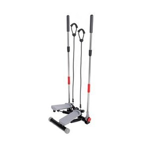Nordic Walking II Stepper s rameny