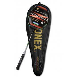 Badmintonová raketa  NANORAY CARBON Y7000B