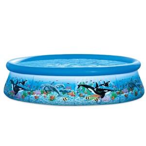 Bazén INTEX EASY OCEAN 366x76cm s filtrací