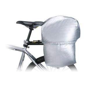 TOPEAK - dešťový kryt pro zavazadlový vak