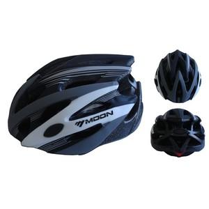 ACRA CSH29 CRN-L černá cyklistická helma velikost L(58/61 cm) 2018