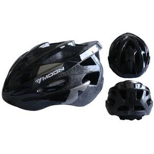 ACRA CSH30CRN-L černá cyklistická helma velikost L (58-61cm) 2018