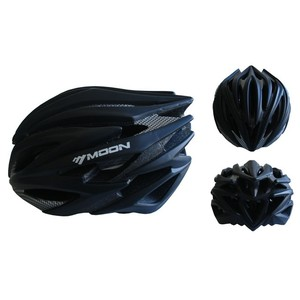 ACRA CSH98CRN-L černá cyklistická helma velikost L (58-61cm) 2018