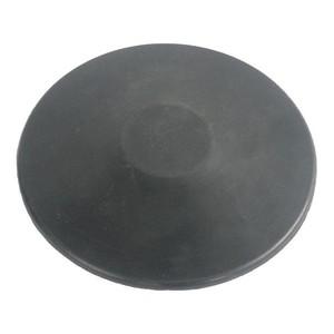 DISK guma váha 1 kg SEDCO šedý