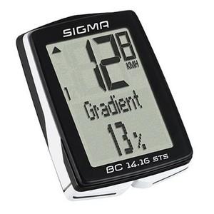 SIGMA BC 14.16 STS CAD - Cyklopočítač
