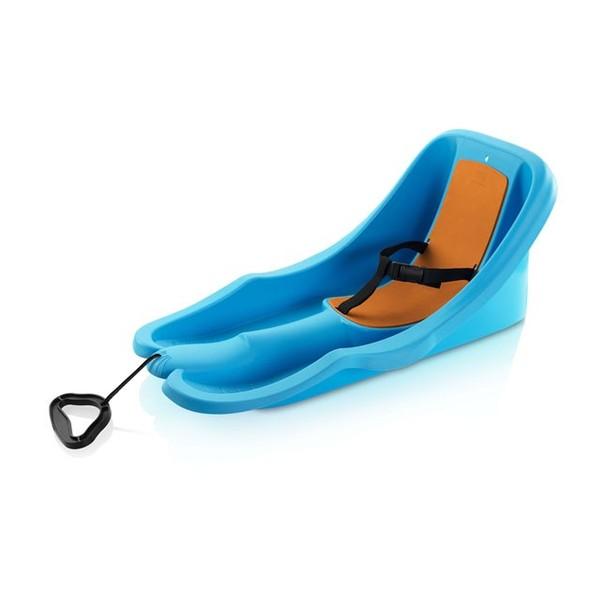 Acra Baby rider bob plastový 05-A2028/1 - modrá