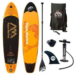 Paddleboard Aqua Marina FUSION SET MODEL 2018