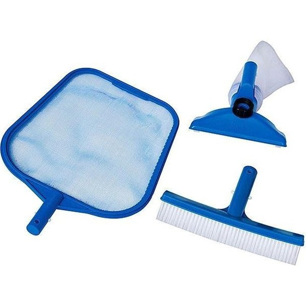 Sada na čištění bazénů INTEX 29056