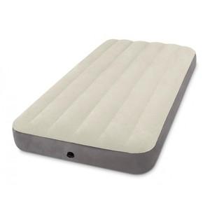 Nafukovací postel DELUXE SINGLE Intex 64707 99x191x25 cm