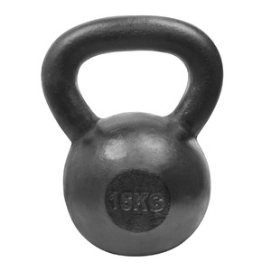 Činka Kettlebell Steell LIIFEFIT 16kg