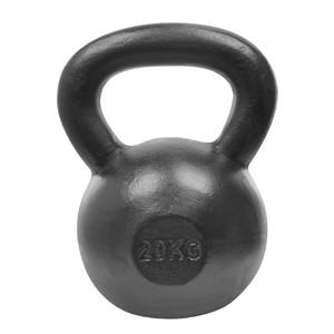 Činka Kettlebell Steell LIIFEFIT 20kg