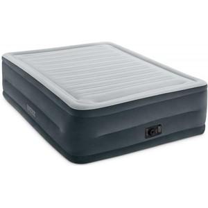 Nafukovací postel INTEX 64144 Comfort QUEEN 152x203x56 cm