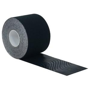 Kinesion LIFEFIT tape 5cmx5m, černá tejpovací páska