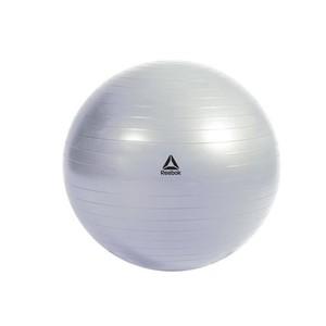 REEBOK - RAB-12016GRBL - gymnastický míč 65 cm - šedý