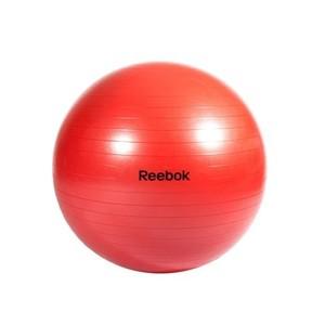 REEBOK - RAB-11017RD - Gymnastický míč 75 cm - červenýREEBOK - RAB-11017RD - Gymnastický míč 75 cm - červený