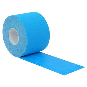KinesionLIFEFIT tape 5cmx5m, světle modrá