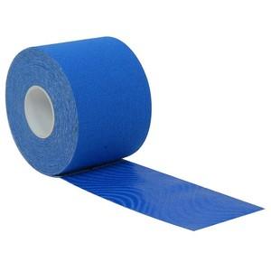 KinesionLIFEFIT tape 5cmx5m, tmavo modrá