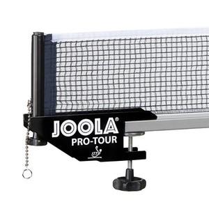 Držák síťky + síťka na stolní tenis JOOLA PRO TOUR