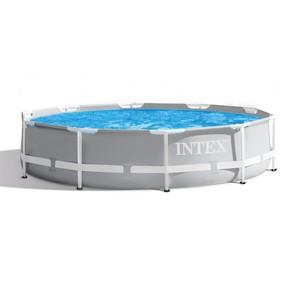 Bazén Intex 26728 Prism Frame 457 x 84 cm SET