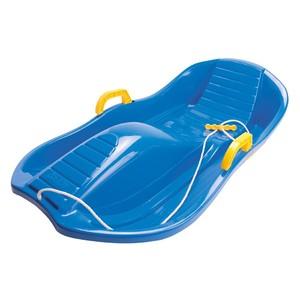 Bob plastový DELUXE, modrý