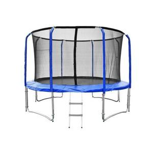 Trampolína SEDCO SUPER LUX SET 426 cm + síť a žebřík