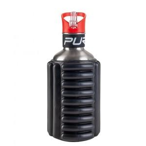 Masážny valec YOGA P2I s integrovanou fľašou na vodu