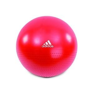 ADIDAS - ADBL-12246 OUTLET - Gymnastický míč 65 cm -Červený