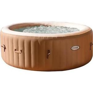 Vířivka Intex 28408 Bubble Massage mobilní PERFORMANCE 2,16m + dárek