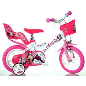 """ACRA Dino 124GLN MINNIE 12 """"2019 detský bicykel"""