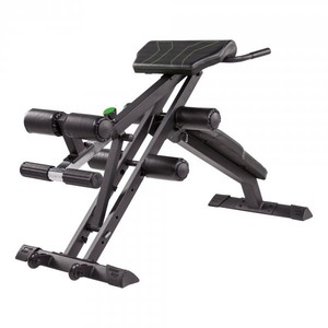 Posilovací lavice TUNTURI CT80 Core trainer