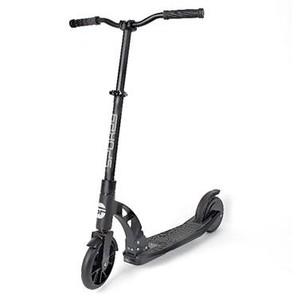 Spokey MOBIUS Elektrická koloběžka černá, kolečka 8', do 100 kg