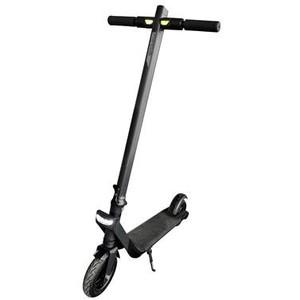Spokey GHOST Elektrická koloběžka černá, kolečka 8', do 120 kg