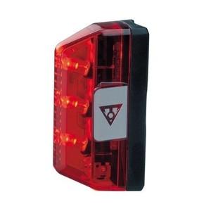 TOPEAK RedLite Aero - Přední lampa