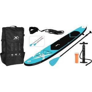 Paddleboard XQ MAX WAIKIKI SUP 305 RIPPLE