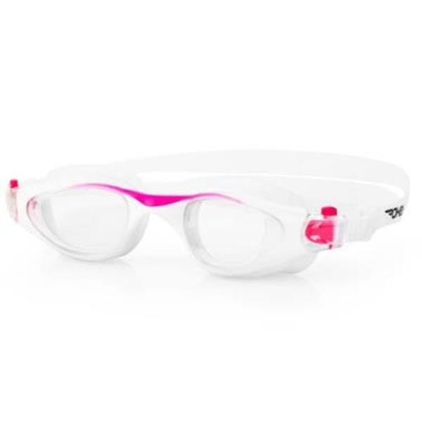 Spokey PALIA Plavecké brýle bílo - růžové