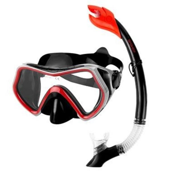 Spokey BORNEO Sada pro potápění maska+šnorchl