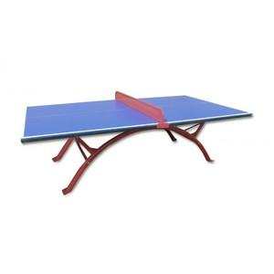 Stôl na stolný tenis SEDCO RAINBOW OUTDOOR vonkajšie