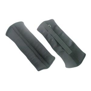 Záťaž zápästia SEDCO NEOPREN 2X1.0KG-čierna