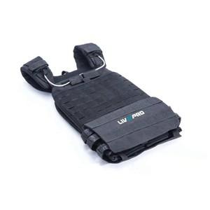 Záťažová vesta LivePro Plate - 10 kg