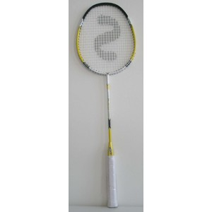 Badmintonová raketa CARBON/ALU 360