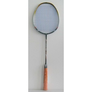 Badmintonová raketa CARBON/ALU 820
