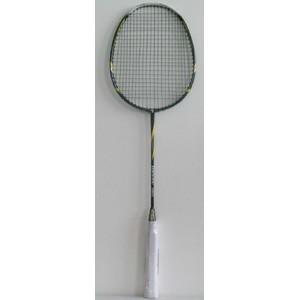Badmintonová raketa CARBON/ALU 831