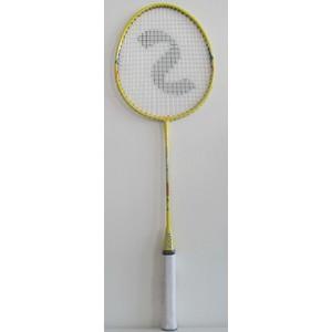 Badmintonová raketa SUPER 2017