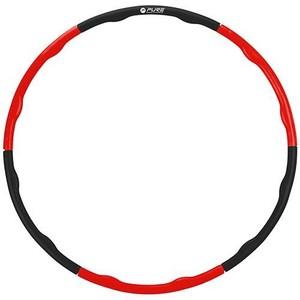 Pure2Improve Skládací hula hoop